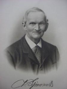 Gottlieb Traugott Bienert (1813-1894)
